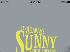 It's Always Sunny in Philadelphia Soundboard 3.1.2 Screenshot
