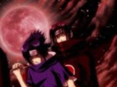 Itachi Sasuke Live Wallpaper 10 Screenshot