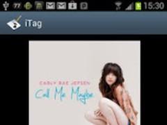 iTag - Music Tag Editor  Screenshot