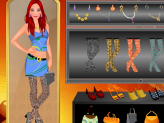 Italian Fashion Designer Game 1.0.1 Screenshot