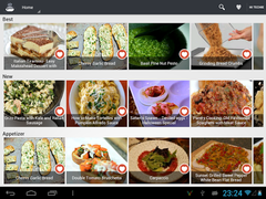 Italian Food by ifood.tv 1.5 Screenshot