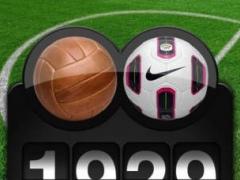 Italian Football Statistics Lite 4.2.2 Screenshot