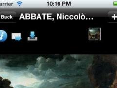 Italian Painters 1.0 Screenshot