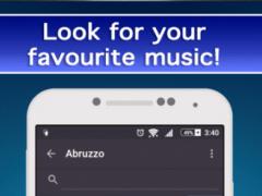 📻 Italian Radio FM & AM Live! 1.0.6 Screenshot