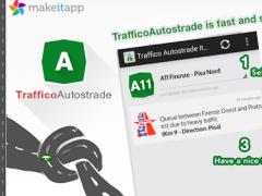 Italian Traffic News 2.0 Screenshot