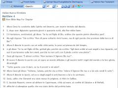 Italiano - Italian Bible Study 1.3 Screenshot