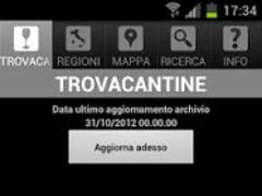 ITALIANWINERIES 1.6.0 Screenshot