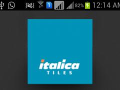 ItalicaTiles 5.0 Screenshot