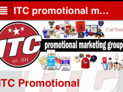 ITC Promotional Marketing 1.3.6.22 Screenshot