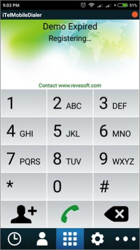 iTel Mobile Dialer Express 3 9 0 Free Download