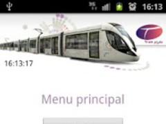 iTramway Rabat-Sale 1.0 Screenshot