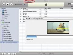 iTransPod 2.5.0.19 Screenshot