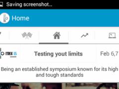 ITrix15 1.6 Screenshot