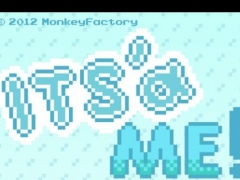 ITS'a ME! Boy 8bit Avatar FREE 1.7 Screenshot