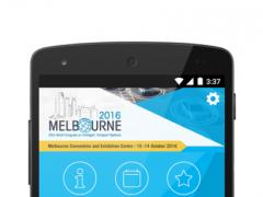 ITS World Congress 2016 1.0.6 Screenshot