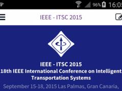 ITSC2015 1.0.3 Screenshot