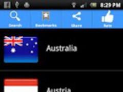 Itunes top 100 2.1 Screenshot