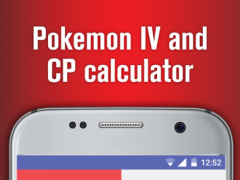IV and CP Calculator 1.0 Screenshot