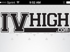 IVHigh 5.19.0 Screenshot