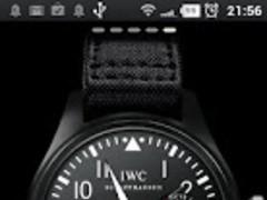 IWC Pilot Desktop Watch 1.1 Screenshot