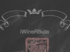 iWineRoute 1.0 Screenshot