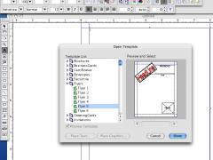 iWinSoft Page Layout Designer for Mac 2.2.1 Screenshot