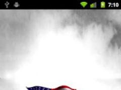 Iwo Jima Live Wallpaper 4.0 Screenshot