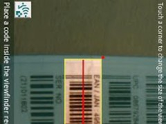 ixMAT Barcode Scanner 2.9.3 Screenshot
