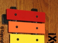 iXylophone Lite - Play Along Xylophone For Kids Of All Ages 2.0 Screenshot