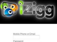 iZigg Mobile 0.72.13429.86061 Screenshot