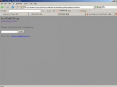 J2ME Testing Platform 1.0.3 Screenshot