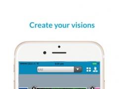 Jack Canfield Success Vision Board 2.5 Screenshot