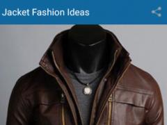 Jacket Fashion Ideas 2017 2 Screenshot