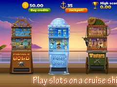 Jackpot Cruise Slots 1.0.9 Screenshot