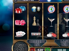 JACKPOT Old Vegas - FREE SLOTS GAME 2.0 Screenshot