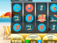 Jackpot Party Free 2.0 Screenshot