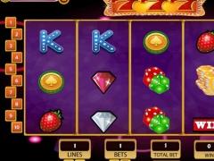 Jackpot Slot Party Casino Slot 1.0 Screenshot