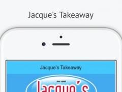 Jacque's Takeaway 1.8.2 Screenshot
