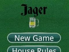 Jager Kings (drinking game) 1.6 Screenshot