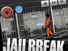 Jailbreak Escape 1.0 Screenshot