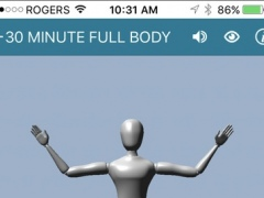 Jainu Fitness 1.0 Screenshot