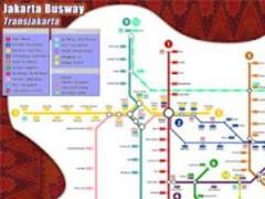 Jakarta Busway 0.32.13312.32381 Screenshot