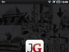 Jakarta Globe 1.6 Screenshot