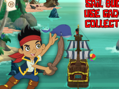 Jake's Pirate School 1.0.7 Screenshot