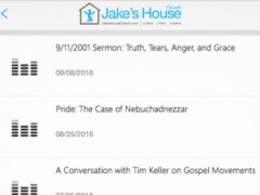 Jakes House Church 1.0 Screenshot
