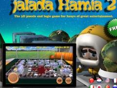 jalada Hamia 2.1.0 Screenshot