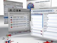 jalada Language Alchemist 4.2.0 Screenshot