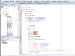 jalada Textual for Windows 3.1.5 Screenshot