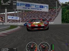 jalada Ultimate Racing 1.7.0 Screenshot