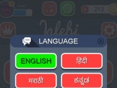 Review Screenshot - A Desi Word Game with a Difference
